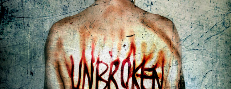 UNBROKEN COVER+LOGOS new