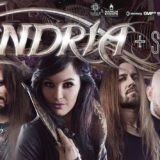 Vlad In Tears supporten Xandria